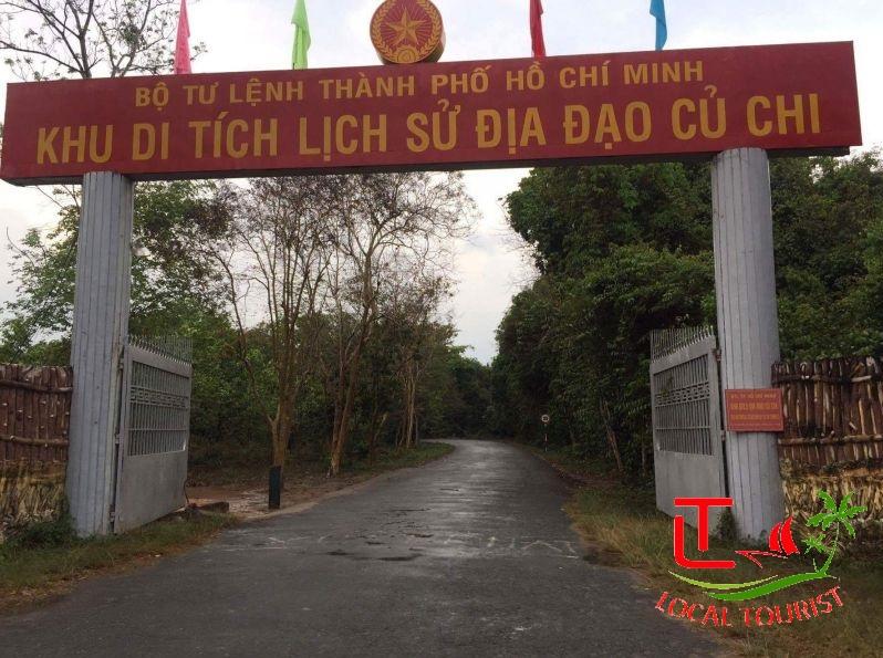 Tour Mũi Né Sài gòn Củ Chi 2 ngày 1 đêm