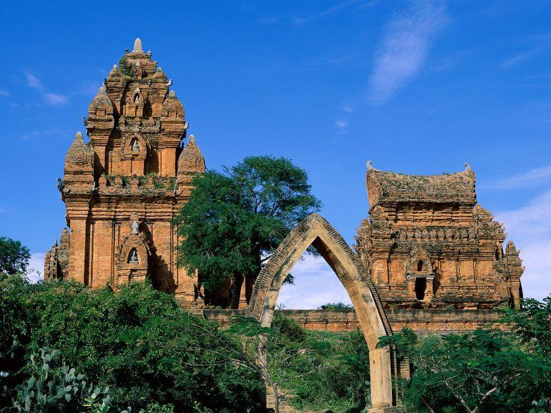 Tour du lịch Phan Rang 6