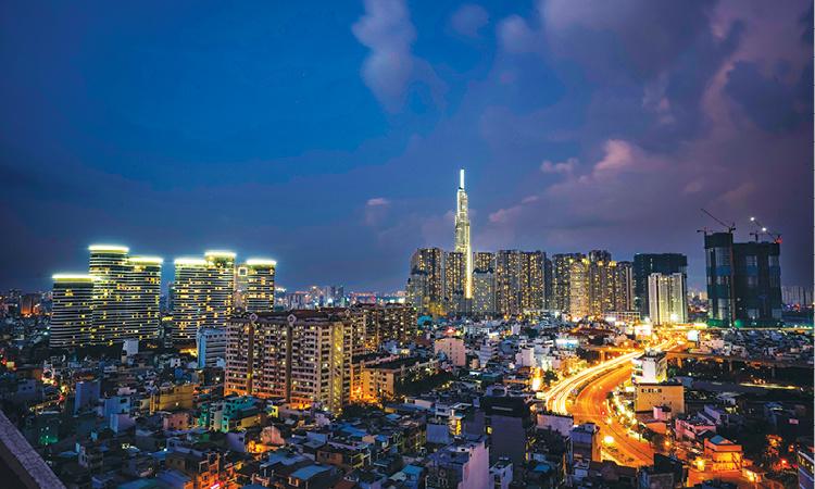 Tham Quan Sai Gon City Cho 1 Ngày