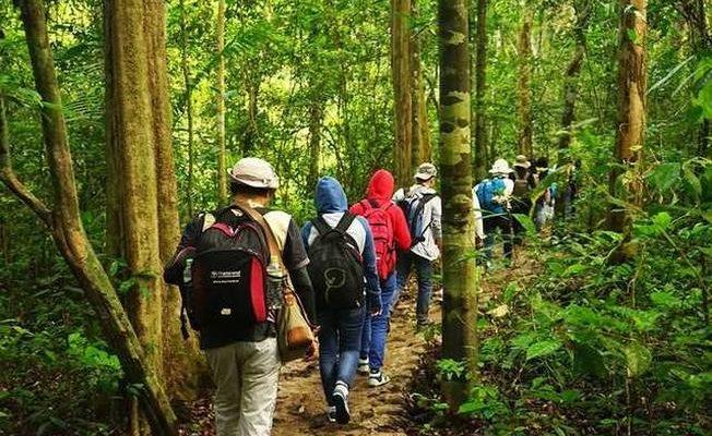 Tour du lịch Cát Tiên