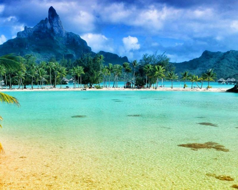 Tour Đảo Nam Du