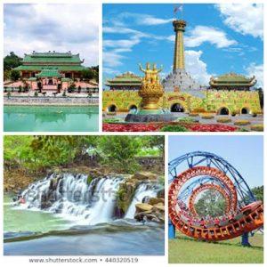 Tour Sài Gòn Đồng Nai Bình Dương