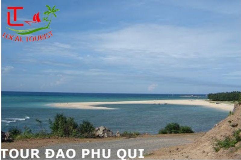 Tour Sài Gòn Đảo Phú Quí 3