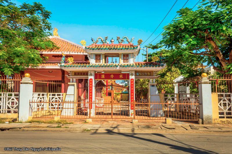 Tour thành phố Phan Thiết 1 ngày