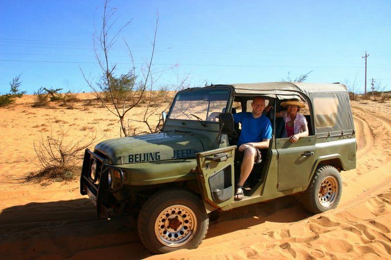 jeep tour mui ne 3