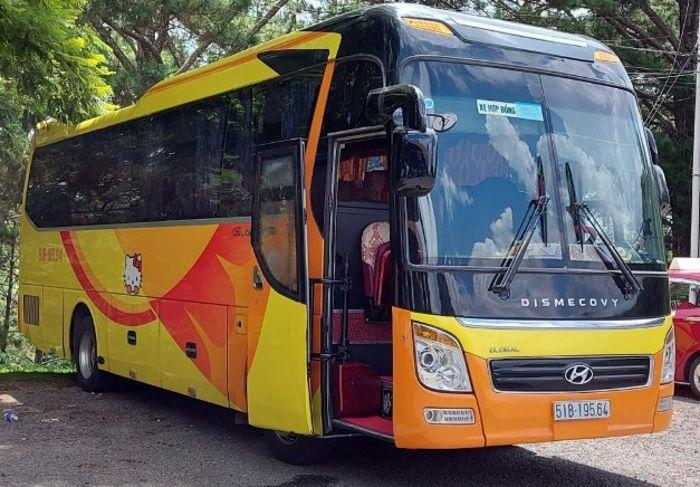 Thue Xe Phan Rang, Ninh Thuan