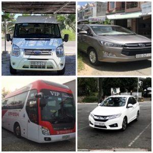 Thuê xe du lịch mũi né phan thiết