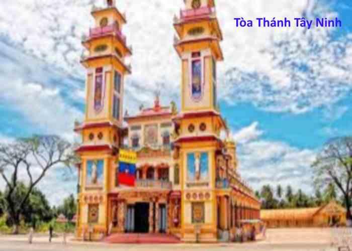 Thuê xe đi Tây Ninh