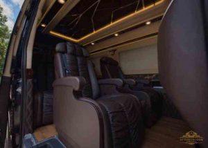 Thuê xe limousine HCM