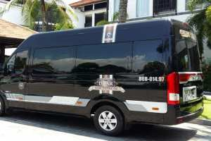 Thuê xe Limousine đi tỉnh