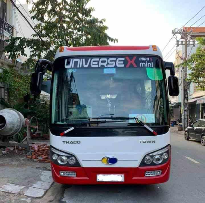 Thuê xe Mũi Né Nha Trang4