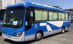 Dịch vụ cho thuê xe hợp đồng Sài Gòn cam kết uy tín