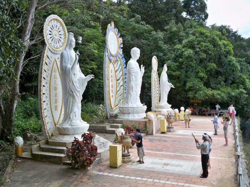 Tour  Sài GònPhan Thiết 3 ngày 2 đêm