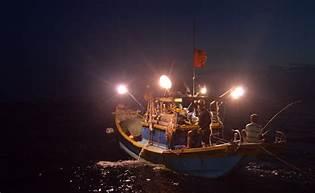 Tour Câu Cá Mũi Né
