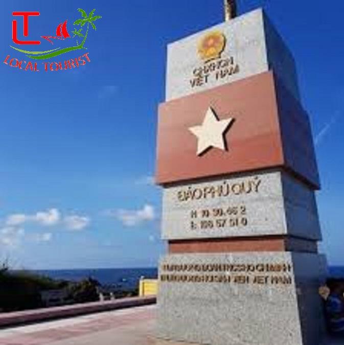 Tour Sài Gòn Đảo Phú Quí 4