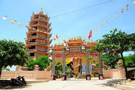 Tour Sài Gòn Đảo Phú Quí 2 Ngày 1 đêm