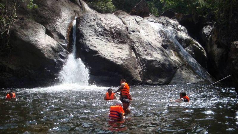 Tour Phan Thiết Tánh Linh