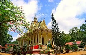 Thuê xe Sài Gòn Trà Vinh