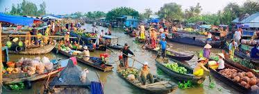 Thuê xe Sài Gòn Sóc Trăng