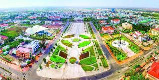 Thuê xe Sài Gòn Bạc Liêu
