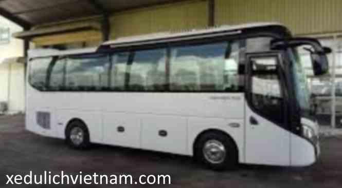 Cho thuê xe du lịch Đà lạt