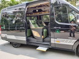 Dịch vụ thuê xe du lịch Nha Trang