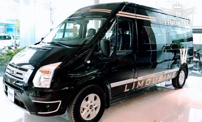 Dịch vụ thuê xe du lịch Mũi Né
