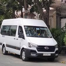 Thuê xe du lịch Nhà Bè