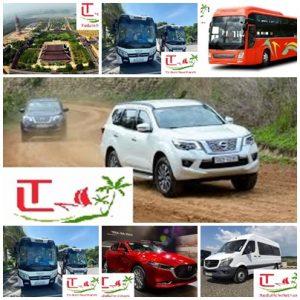 Thue xe Binh Duong Dak lak